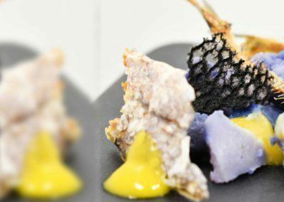 Ciclo Grado Medio en <b>Cocina y Gastronomía</b>