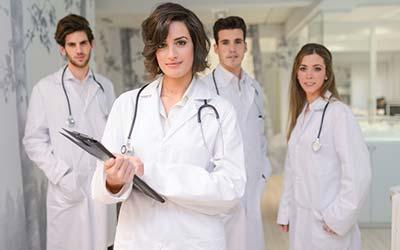 Ciclo Grado Medio <b>Cuidados Auxiliares Enfermería OFICIAL</b>