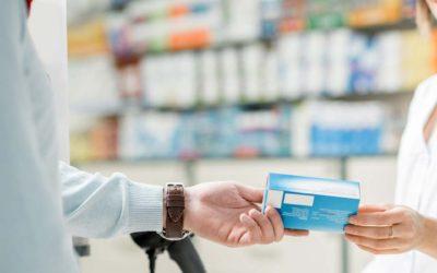 Ciclo Grado Medio en <b>Farmacia y Parafarmacia</b>