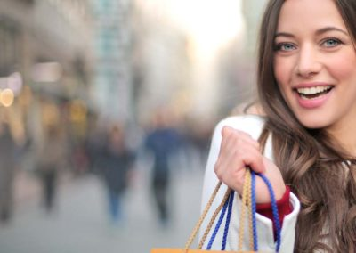 Curso de <b>Personal shopper y coolhunter</b>