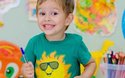 Curso de Auxiliar en Educación Infantil