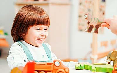 Curso de <b>Auxiliar en Educación Infantil Aula Virtual</b>