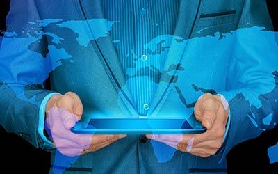 Certificado de <b>Profesionalidad de Gestión Administrativa y Financiera del Comercio Internacional  </b>(COMT0210) Nivel 3