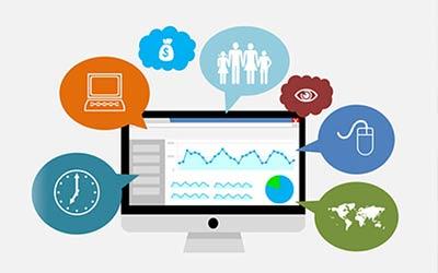 Curso de <b>Google Analytics y Ads </b>