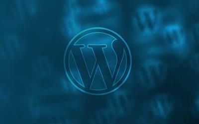 Curso de <b>WordPress</b>