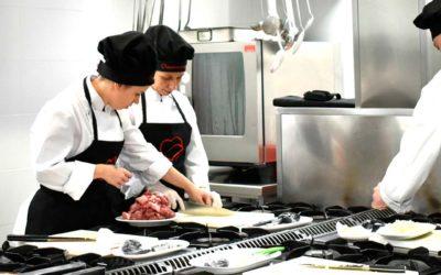 Certificado de Profesionalidad de Cocina
