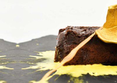 Curso de <b>Tartas, Pasteles, Chocolates y Decoraciones</b>