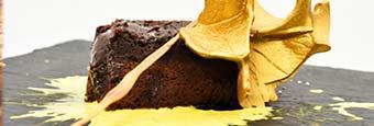 Curso de Chocolates, Caramelos y Decoración de Postres