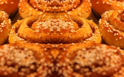 Curso de Panadería y Bollería