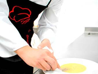 Certificado de Profesionalidad: <b>Operaciones básicas de Cocina</b> (HOTR0108)