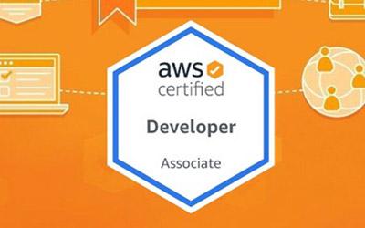 Curso de <b>Amazon Web Service Certified Developer (DVA-C01)</b>