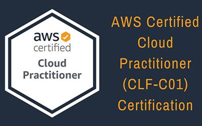 Curso de <b>Amazon Web Service Certified Cloud (CLF- C01)</b>