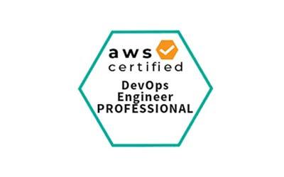 Curso de <b>Amazon Web Service Aws Certified Devops Engineer (DOP- 001)</b>