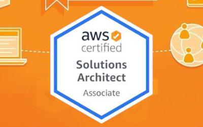 Curso de <b>Amazon Web Service Certified Solutions Architect (SAA-C02)</b>