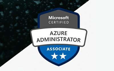 Curso de <b>Certificación Microsoft Azure Administrator (AZ-104)</b>