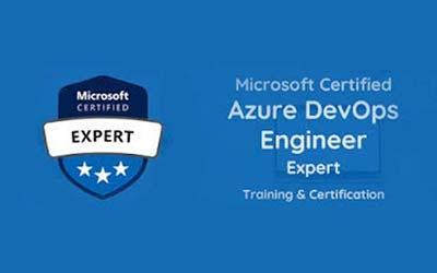 Curso de <b>Certificación Azure Microsoft Devops Solutions (AZ-400)</b>