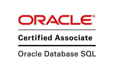 Curso de <b>Oracle Database SQL (1Z0-071)</b>