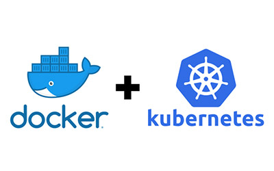 Curso de <b>Desarrollador de Aplicaciones con Docker y Kubernetes</b>