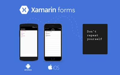 Curso de <b>Desarrollador Multiplataforma con Xamarin</b>