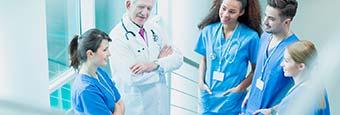 Ciclo Formativo de Grado Medio en Cuidados Auxiliares de Enfermería