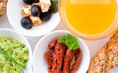 Ciclo Grado Superior en Dietética