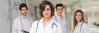 Ciclo Formativo de Grado Medio en Cuidados Auxiliares de Enfermería Oficial