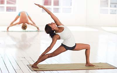 Curso de <b>Monitor/a de Yoga</b>
