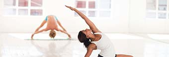 Monitor/a de Yoga