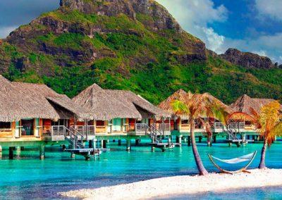 Ciclo Grado Superior en <b>Gestión de Alojamientos Turísticos Online</b>