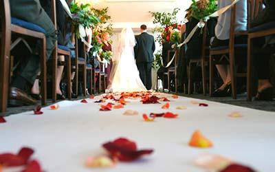 Curso de <b>Wedding Planner Aula Virtual</b>