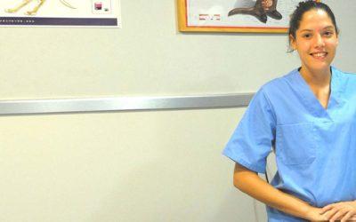 Curso de Auxiliar Clínica Veterinaria