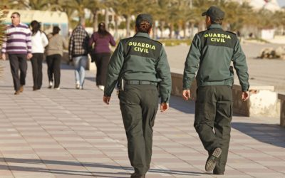 Abierto el plazo para inscribirse en las oposiciones a Guardia Civil