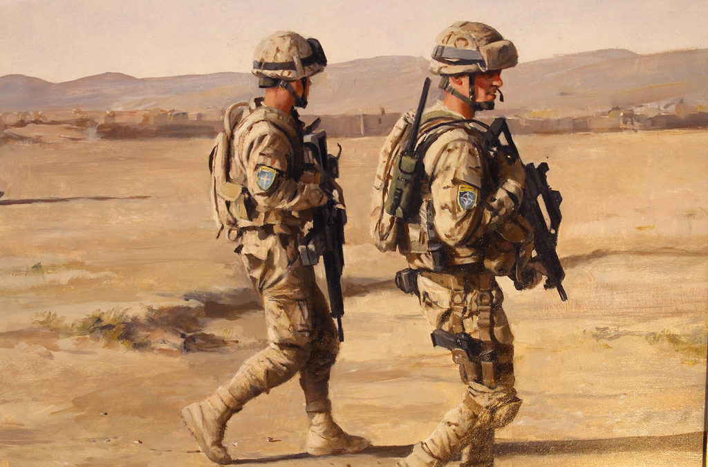 Abierto el plazo para solicitar cita previa para las pruebas de Soldado