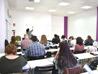 Oposiciones de Auxiliar Administrativo de la Comunidad de Madrid