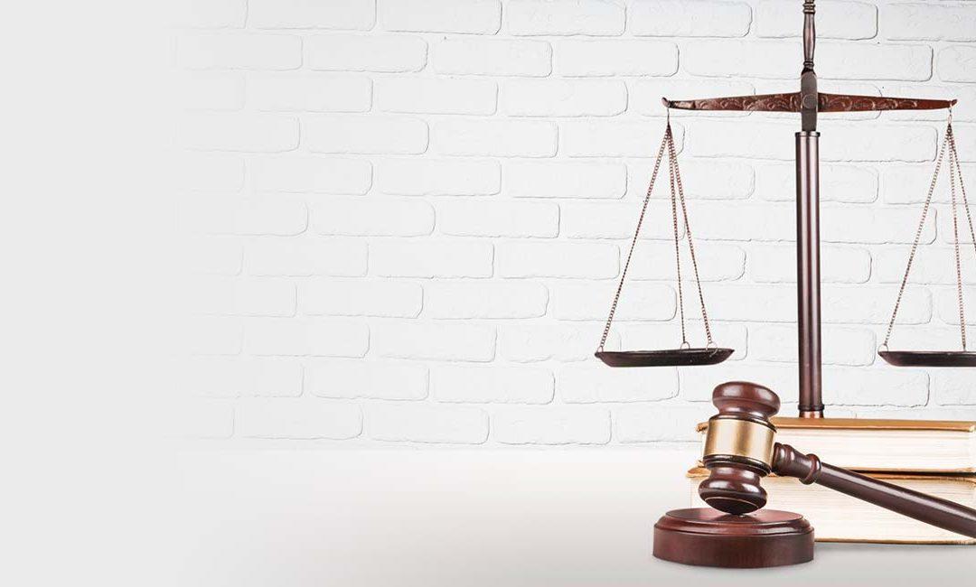 Oposiciones de Auxilio Judicial