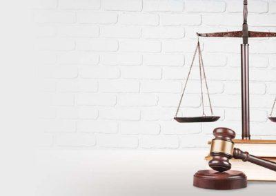 Oposiciones de <b>Auxilio Judicial</b>
