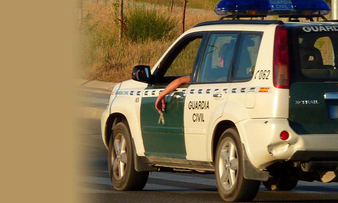 Oposiciones de Guardia Civil