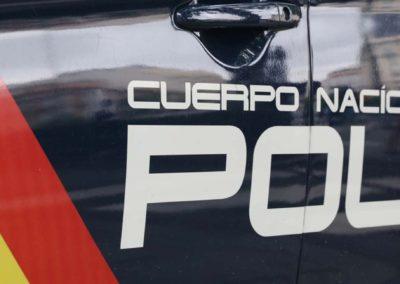 Oposiciones de <b>Policía Nacional</b>
