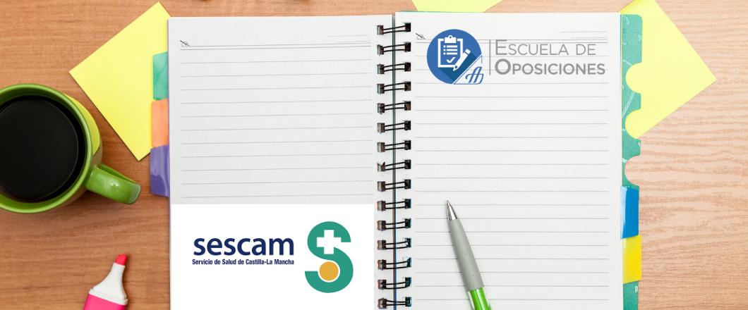 Atentos a la nueva convocatoria del SESCAM: más de 1200 plazas