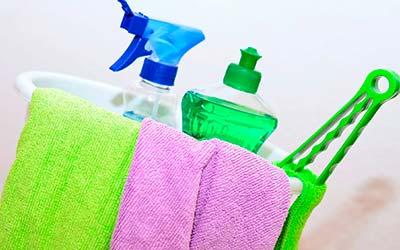 Oposiciones de <b>Personal de Limpieza y Servicios Domésticos JCCM</b>