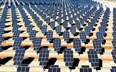 Curso de <b>Especialista de Instalaciones Solares Fotovoltaicas</b>