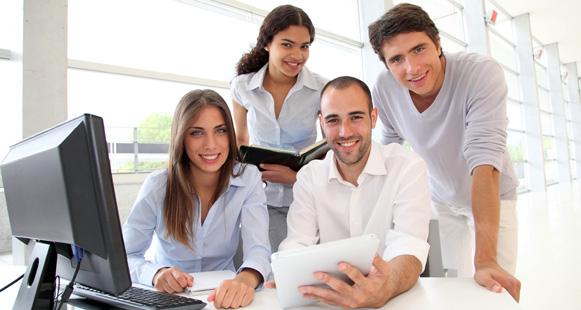 ¿Qué es la Gestión Administrativa?