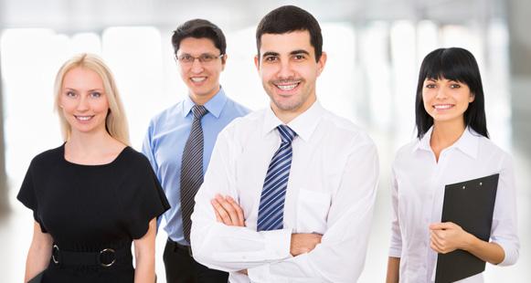 Organización y planificación de una empresa