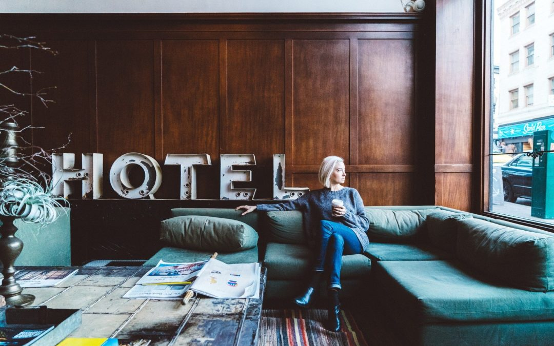 La hospitalidad, un concepto diferente