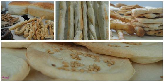 El arte de la panadería