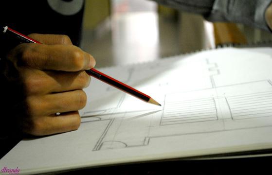 Práctica de Dibujo a Mano Alzada