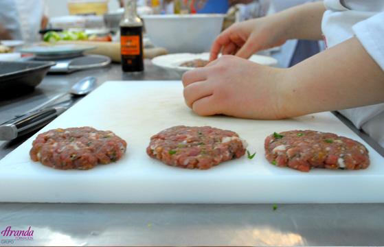 Cómo manipular la carne correctamente