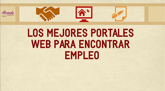 Los 10 mejores portales web para encontrar empleo