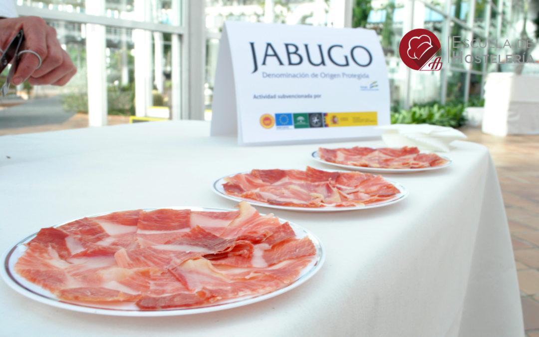 La DOP Jabugo hace su presentación en Madrid