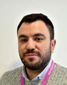 Profesor Aranda Formación - JOSÉ ANTONIO MUÑOZ- QUIRÓS